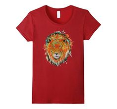 Women's King of the Savannah: Watercolor Lion Nature Moti... https://www.amazon.com/dp/B071YM5NLV/ref=cm_sw_r_pi_dp_x_JatbzbBQA8693