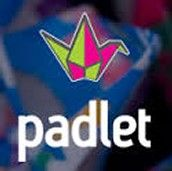 www.Padlet.com Padlet, formerly Wallwisher, is an ideal tool for educators to use in a variety of instructional ways. Padlet is a web...
