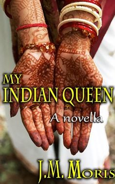 My Indian Queen: A Novella by J.M. Moris, http://www.amazon.com/dp/B007Z1IE50/ref=cm_sw_r_pi_dp_qiQlrb1TC3T0Y