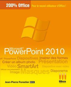 Ebooks Gratuits En Ligne: Microsoft PowerPoint 2010 - MicroApp