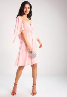 25bb4eac0ea0 Mascara - Cocktailkleid   festliches Kleid - blush Schuhe Online, Maxi  Kleider, Firmung,
