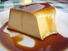 Ingredients (For the Caramel):  3/4cup sugar. Ingredients (For the Flan): 2 1/2 tablespoons instant espresso powder,...