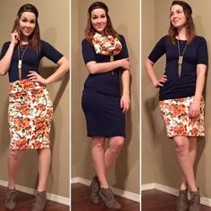 LuLaRoe cassie and julia!  Come hang out with me at www.facebook.com/groups/lularoerachaelmoshmanvip for lots of amazing #lularoe