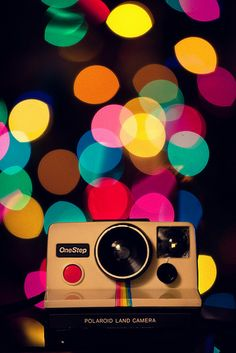 Have a Very Bokeh Christmas by Brandon Christopher Warren, via Flickr