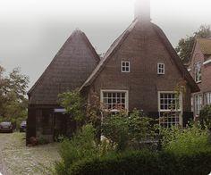 't Klein Huussie: Vakantie appartement Dwingeloo in Drenthe