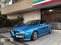 Vasıta / Otomobil / Alfa Romeo / 156 / 2.0 TS / Executive