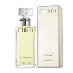 perfume calvin klein eternity mujer
