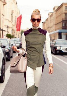 Burda Style Avance de las colecciones 2015