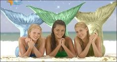 H20 mermaids Wallpapers - H2O Mermaids Image (4142366) - Fanpop