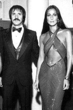 Sonny & Cher 1970's