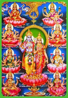 navaratri special durga puja picture collection - Life Is Won For Flying (WONFY) Durga Images, Lakshmi Images, Lakshmi Photos, Krishna Flute, Krishna Art, Krishna Lila, Ganesha Art, Divine Goddess, Goddess Lakshmi
