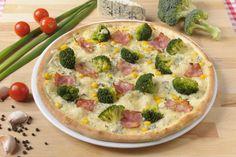 #campodifiori #spring #newpizza #delicious