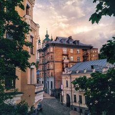 Відома київська поетеса, Міріам Драгіна, написала захоплюючий путівник по Києву для білоруського порталу мандрівників.