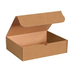 14x11x4 Shipping box from Speciality boxes