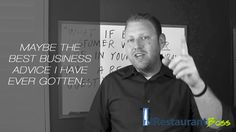 Restaurant Owner Marketing Tip: Get more Customers