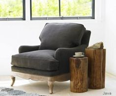 Upholstered Chairs Chairs And Etsy On Pinterest