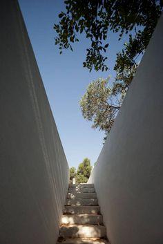 House of Agostos / Pedro Domingos Arquitectos