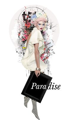 """""""paradise"""" by liliblue on Polyvore"""