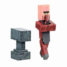 Minecraft Blacksmith