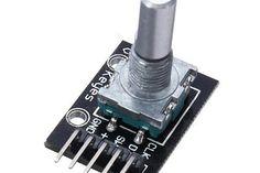 ESP8266 Peripherals: KY-040 Rotary Encoder | Squix - TechBlog