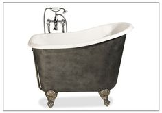 The Tubby Tub  http://www.prlog.org/10976159-small-but-perfectly-formed-baths-for-small-spaces.html#