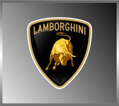 45 Best Lamborghini Emblem Images Lamborghini Vehicles Cars