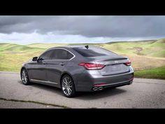 2015 Hyundai Genesis | Touring Sonoma, California Visit http://www.hyundaigreenvalley.com/