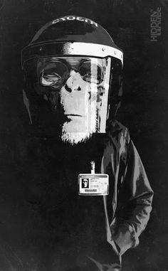 Cgunit - Online Gallery: Rhys Owens