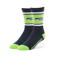 NFL Seattle Seahawks '47 Duster Sport Socks, Light Navy, Medium (Men's 5-8.5 / Women's 5-9.5), 1-Pack Unknown http://www.amazon.com/dp/B00XCA996G/ref=cm_sw_r_pi_dp_d1mrwb0B1PS3Y