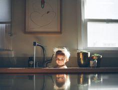 karenkettlerdesign: :: That's what a kitchen sink is for!...