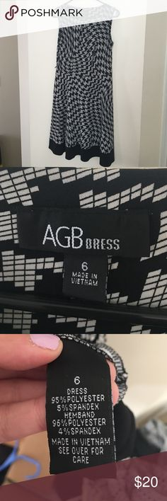 Dress Dress. Lightweight and great for summer days or nights😊 AGB Dresses
