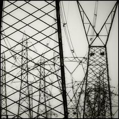 'Ravenna B Side' (2012) by Italian photographer Maurizio Nicosia. via the artist's blog, locus solus