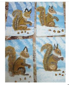 Good Pic Animal Crafts elementary Style Papers menu wildlife are a great kids c. - Kunst - Good Pic Animal Crafts elementary Style Papers menu wildlife are a great kids create idea. Art Drawings For Kids, Art For Kids, Arte Elemental, 2nd Grade Art, Winter Art Projects, Wow Art, Art Lessons Elementary, Animal Crafts, Art Lesson Plans