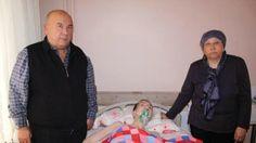 06.Başkent Haber: Ankara'nın Polatlı ilçesinde Yüzde 94 Egelli Yatal...