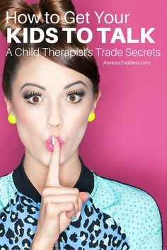How to Get Your Kids to Talk: A Child Therapist's Trade Secrets- by Natasha Daniels .Do you feel like you are pulling teeth every time you try and get your kid to talk? Here are some insider tips from a child therapist! Parenting Humor, Parenting Advice, Kids And Parenting, Practical Parenting, Parenting Classes, Mom Advice, Parents, Trade Secret, Raising Kids
