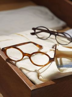 Lafont Oval Reader available in three colors!