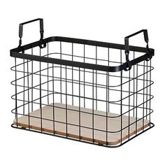 Explore our great range of boxes, baskets & other storage solutions for the home, office & bathroom. Office Bathroom, Wire Baskets, Size 2, Kitchen, Cooking, Kitchens, Cuisine, Cucina