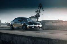 #BMW #E92 #M3 #Coupe #Fostla #Tuning #Chrome #Badass #Provocative #Sexy #Hot #Burn #Live #Life #Love #Follow #Your #Heart #BMWLife