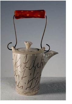 New works | Uta Minnich ceramic