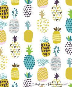 Aga do do do, push pineapples shake a tree...
