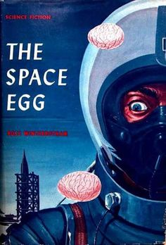 Egg reproduction in space -- shocking!