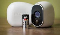 Top 5 des meilleures Caméra de Surveillance Sans Fil