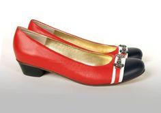 119b29e9437389 Pin od Chantal Marie na fashion inspiration CHANTAL MARIE | Buty, Buty  damskie i Mario