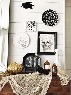 Amazing Halloween Decor Ideas