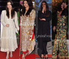 Aishwarya Rai's love affair with Abu Jani Sandeep Khosla | PINKVILLA
