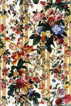 Philip Jacobs fabric0515 | Artwork for fabric design