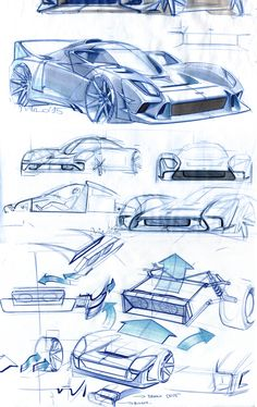 Hannibal Nerdy Sketch Project Sketch by Car Design Sketch, Car Sketch, Sketches Tutorial, Industrial Design Sketch, Car Illustration, Car Drawings, Cool Sketches, Technical Drawing, Transportation Design
