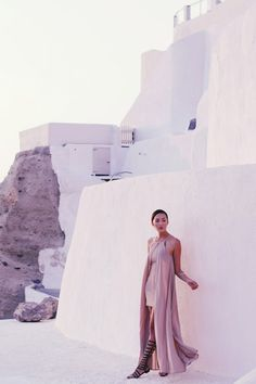 Chriselle_Lim_santorini_Petit_Palace_Greece_aqaq_grecian_dress_1 *warm weather clothes