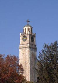 the old clock.....Bitola Macedonia