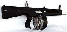 Future Weapons Automatic Shotgun AA12_14FBB